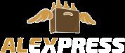 ALEXPRESS Lieferservice Logo